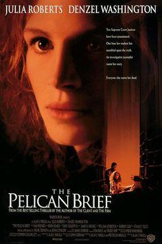 1993 - El informe pelícano (The Pelican Brief) - Alan J. Pakula