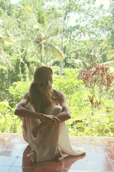 Amy Soderlind In Bali http://blog.freepeople.com/2013/02/travel-inspiration-amy-soderlind-bali/