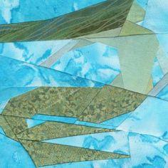 Mermaid Paper Pieced Block free pattern on Fandom in Stitches at http://www.fandominstitches.com/2011/05/harry-potter.html
