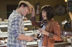 @Brittany Wells Baugher - this is the one I was telling you about...Rachel McAdams hairstyle in The Vow