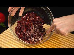 Rychlé a levné jídlo pro každého - 2 jednoduché recepty!| Perfektní - YouTube Youtube, Youtubers, Youtube Movies
