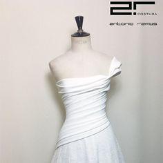 Www.espaciodenovias.com #novias,#madrinas,#wedding,#dress