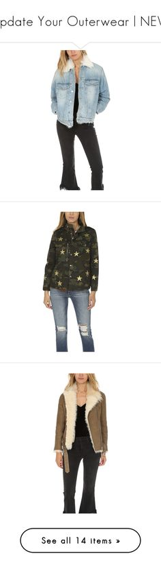 """Update Your Outerwear 