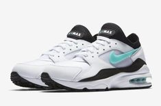 91169a7bf023b2 Official Images  Nike Air Max 93 OG Dusty Cactus In honor of the 2018 Air