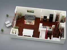 Tiny Apartment Layout studio apartment floor plans – graphic world co® | home plans tiny