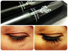 Younique 3D Fiber Lash Mascara $29 | Get the look of eyelash extensions instantly! ORDER ONLINE: www.3dLashFiber.com