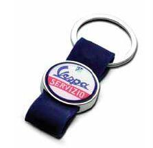 Vespa Servizio keychain #Vespa #scooter #merchandising #vintage #keychain