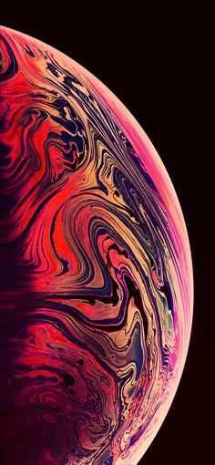 Sfondo Di Iphone Xs Max Wallpaper Hd 3d Immagini 4k Nel