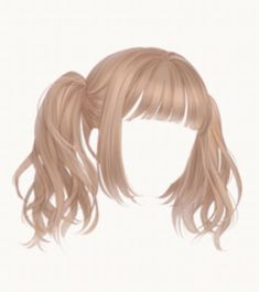 Girl Hair Drawing, Girl Drawing Sketches, Easy Hair Drawings, Flower Crown Drawing, Pelo Anime, Chibi Hair, Manga Hair, Anime Couples Drawings, Hair Sketch