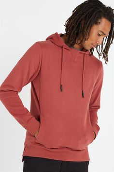 fleece pullover 2