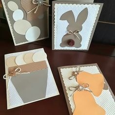 Youth Services, Happy Birthday, Paper Crafts, Cards, Spring, Easter Activities, Happy Brithday, Tissue Paper Crafts, Urari La Multi Ani