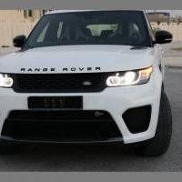 Land Rover Range Sport Svr 2015 Used Car For Sale Second Hand Cars Suv Cars For Sale Cars For Sale Land Rover