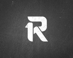Modern Logo Design, Best Logo Design, Branding Design, Graphic Design, Letter Fonts, Letter Logo, Initials Logo, Monogram Logo, Logo Design Inspiration