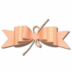 Bits of Paper: New Bows!