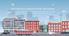 Toronto web design, web development, UI/UX, and strategy. Extensive experience with startups, businesses, and brands.