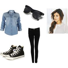 """""""Greyson Chance inspired outfit"""" by niallerateit on Polyvore"""