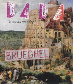 Dada, n° 188 : Brueghel - Janvier 2014