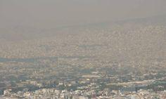 Οδηγίες για την προφύλαξη του πληθυσμού από το όζον εξέδωσε το υπουργείο Υγείας, ύστερα από ανακοίνωση του υπουργείου Περιβάλλοντος για σχετικά μικρή υπέρβαση του ορίου στην Αττική.…