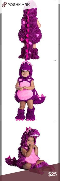 Toddler girl Halloween Costume! 12-18 mos This is like brand new. We didn't even leave to trick or treat! Costumes Halloween