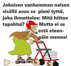 Eteenpäin! Vintage Pictures, Cool Pictures, Funny Pictures, More Words, Keep Going, Funny Texts, Finland, Wisdom, Lol