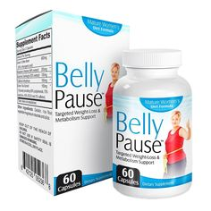 Belly-Pause: Menopause Weight Loss Supplement *** Special product just for you. : Garcinia cambogia