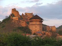 Hrad Fiľakovo (Fiľakovo castle), Slovakia