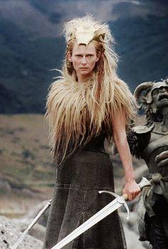 Jadis the White Witch
