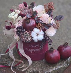 We wish you a Merry Christmas. Creative Flower Arrangements, Beautiful Flower Arrangements, Floral Arrangements, Beautiful Flowers, Dried Flowers, Paper Flowers, International Flower Delivery, Flower Delivery Service, Mothers Day Flowers