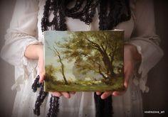 Добрый день! Меня зовут Анастасия, я художница. Мой мастер-класс по рисованию пастелью уже был в сообществе http://master-klass.livejournal.com/6397 04.html , а сейчас подвернулся…