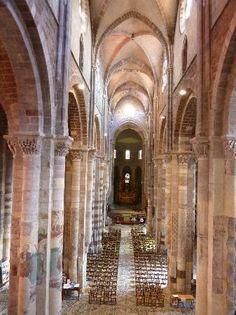 Basilique Saint Julien de Brioude