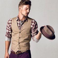 Fashion Men - Moda Homens  www.wmfeed.me