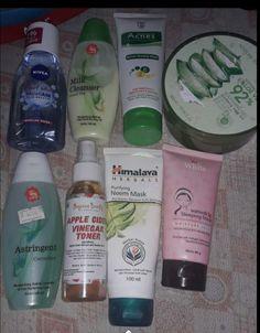 Skincare jerawat dan bruntusan? Healthy Beauty, Health And Beauty Tips, Beauty Care, Beauty Skin, Honey Blonde Hair Color, Purple Shampoo, Face Facial, Face Skin Care, Skin Makeup