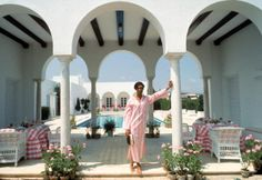 Alfonso Zobel De Ayala at a villa in Sotogrande, Andalusia, Spain, August (Photo by Slim Aarons/Hulton Archive/Getty Images) Slim Aarons Prints, Everything And Nothing, Attractive People, Canvas Pictures, Canvas Frame, Fine Art Prints, Villa, Andalusia Spain, Photography