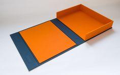 Hartnack & Company Portfolios, Albums and Boxes