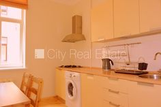 Apartment for rent in Riga, Riga center, 33 m2, 295.00 EUR
