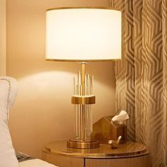 Table Lamps – Articture Rock Lamp, Marble Plates, Heat Resistant Glass, Lighting Uk, Light Of Life, Decoration Design, The Perfect Touch, Light Fittings