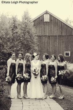 Rustic Elegance - Your pocono wedding style?