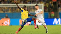 Rotation leaves France lacking 'je ne sais quoi': how Stats Zone saw Ecuador 0-0 France | FourFourTwo