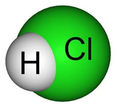 Hydrochloric acid is a colourless and odourless solution of hydrogen chloride and water; with chemical formula HCl. The molar mass being g/mol, compound has a density of It is a highly corrosive, strong mineral acid with many industrial uses School Of Engineering, Chemical Engineering, Molar Mass, Low Stomach Acid, Teaching Chemistry, Best Probiotic, Drug Discovery, Chemical Structure