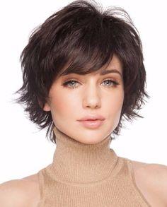 Los cortes de pelo corto están de moda temporada tras temporada y no dejarán de ser los primeros en el podio de la belleza. Estos cortes...
