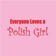 Image result for don't mess with us polish girls