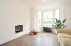 6 bedroom terraced house for sale in Harvist Road, Queens Park, London, NW6 - Rightmove | Photos