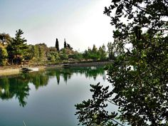 Lake Zaros Crete | Flickr - Photo Sharing!