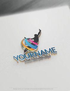 Free logo maker online paint brush logo design logo maker free create a logo free online diving logo templates solutioingenieria Choice Image