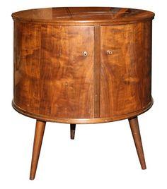 Beautiful Round Bar | HOME U003c3 | Pinterest | Round Bar, Antique Furniture And  Furniture Ideas