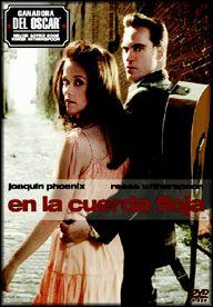 En la cuerda floja (2005) EEUU. Dir.: James Mangold. Drama. Romance. Musical. Biográfico. Drogas – DVD CINE 1633
