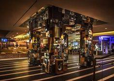 Hard Rock Hotel, Palm Springs, 2014 - Mister Important Design