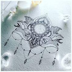 Resultado de imagem para oxum tatuagem