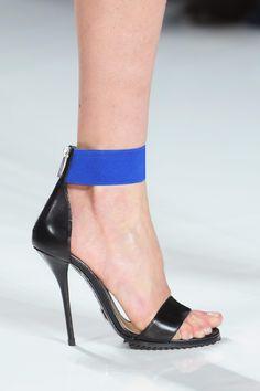 Michael Kors Fall 2013 RTW Collection - Fashion on TheCut