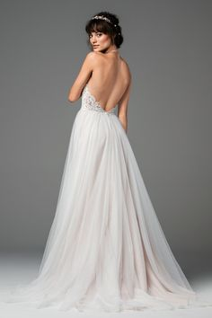 Esperance 58701 | Brides | Willowby by Watters